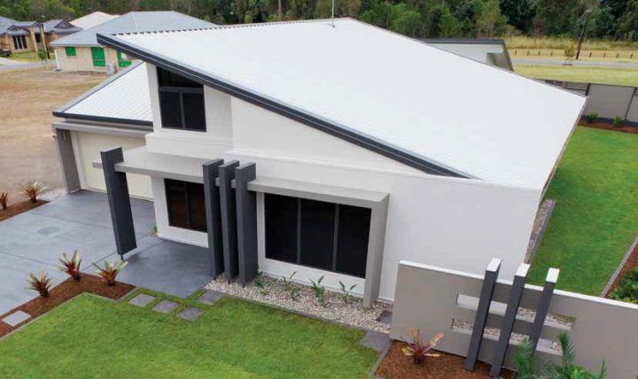 Bondor awarded Queensland Government grant for energy efficient housing project