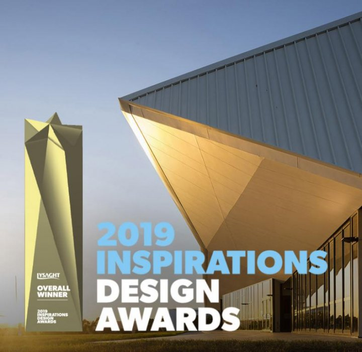 Lysaght Inspirations Design Awards - 2019 Winners