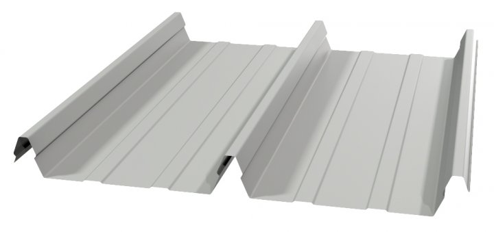 Klip Lok Roof Sheeting Specifications 12 300 About Roof