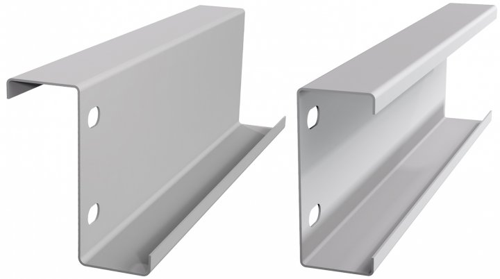 Metroll Standard Purlins & Girts | SteelSelect