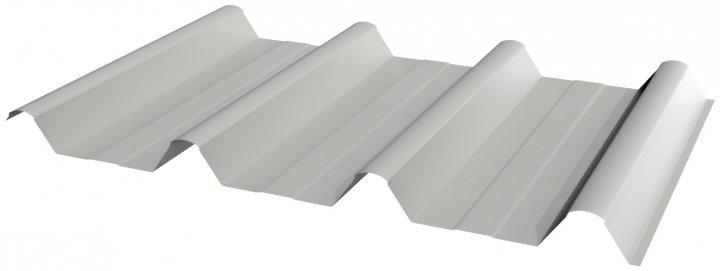 Metroll Trimclad®   SteelSelect