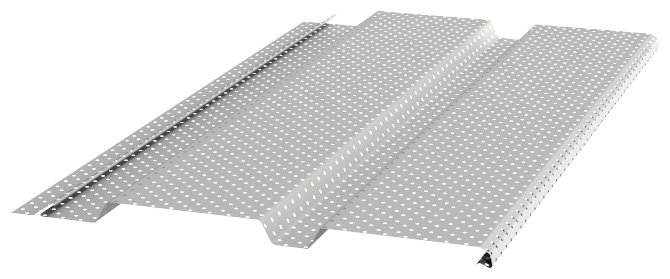 Stramit Monopanel® Perforated Panels