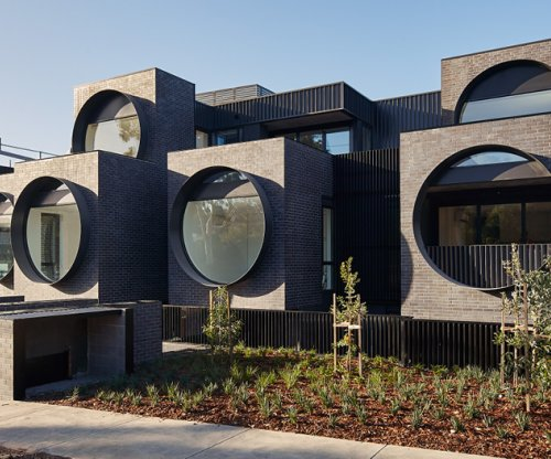 A fresh addition to East Ivanhoe's architectural heritage