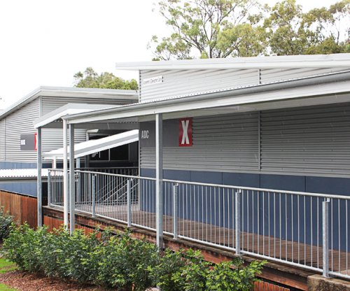 Rochedale State High School, QLD