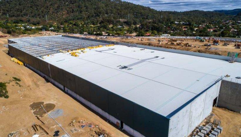 Bunnings Warehouse - Keperra   SteelSelect